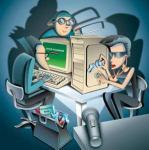 Хакерче извади трамвай от релсите