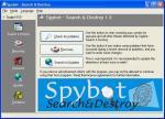Spybot - Search and Destroy v1.4