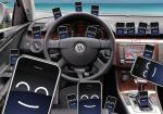 """Apple и VW планират бъдещия i-автомобил """"iCar"""""""